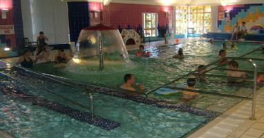fun keech swim sessions