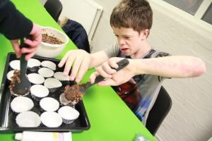 Cameron Baking