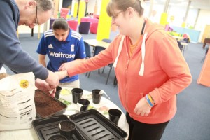 Young Adult Club @ Families United Network | England | United Kingdom