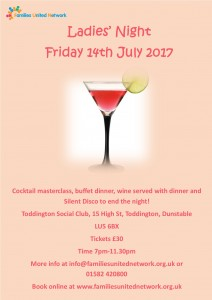 Ladies Night @ Toddington Social Club | Toddington | England | United Kingdom