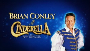 'Cinderella' at Milton Keynes Theatre @ Milton Keynes Theatre | England | United Kingdom