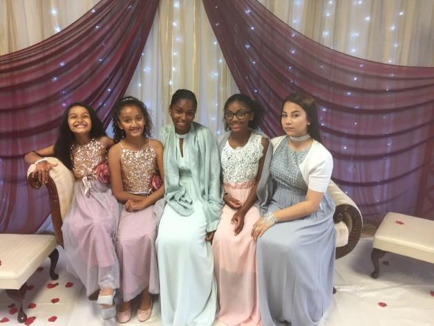 Miah Cousins