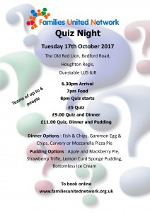 Quiz Night @ The Old Red Lion | Houghton Regis | England | United Kingdom
