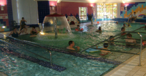 Keech Swim Sessions @ Keech Hospice | England | United Kingdom
