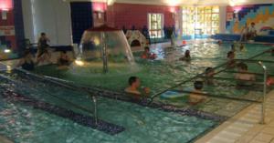 FUN Hydrotherapy Swim Sessions at Keech @ Keech Hospice Pool | England | United Kingdom