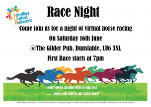 Virtual Race Night @ The Glider Pub | England | United Kingdom