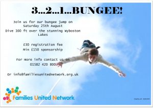 Bungee Jumping for FUN @ wyboston lakes | England | United Kingdom